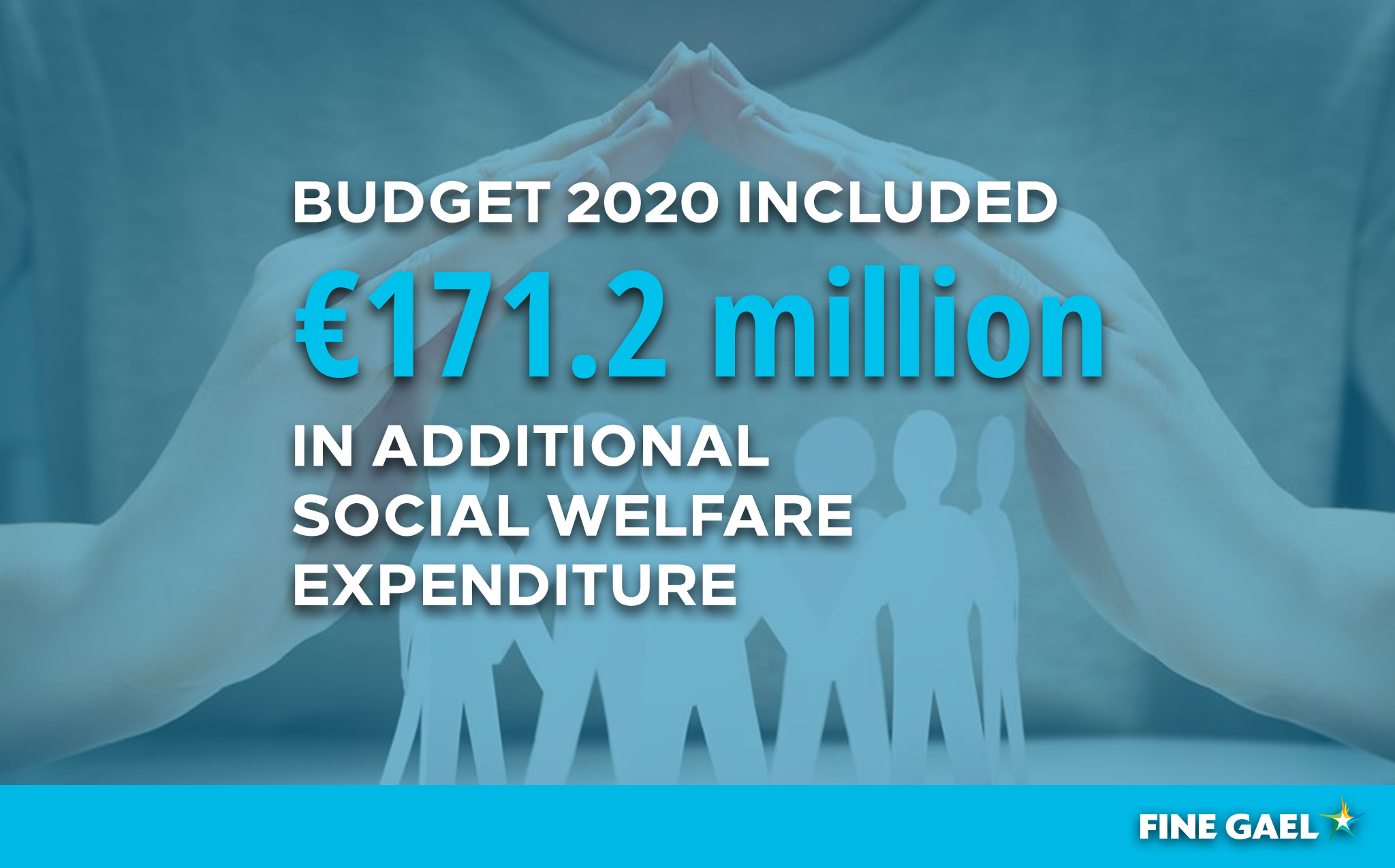 Budget 2020 Social Protection