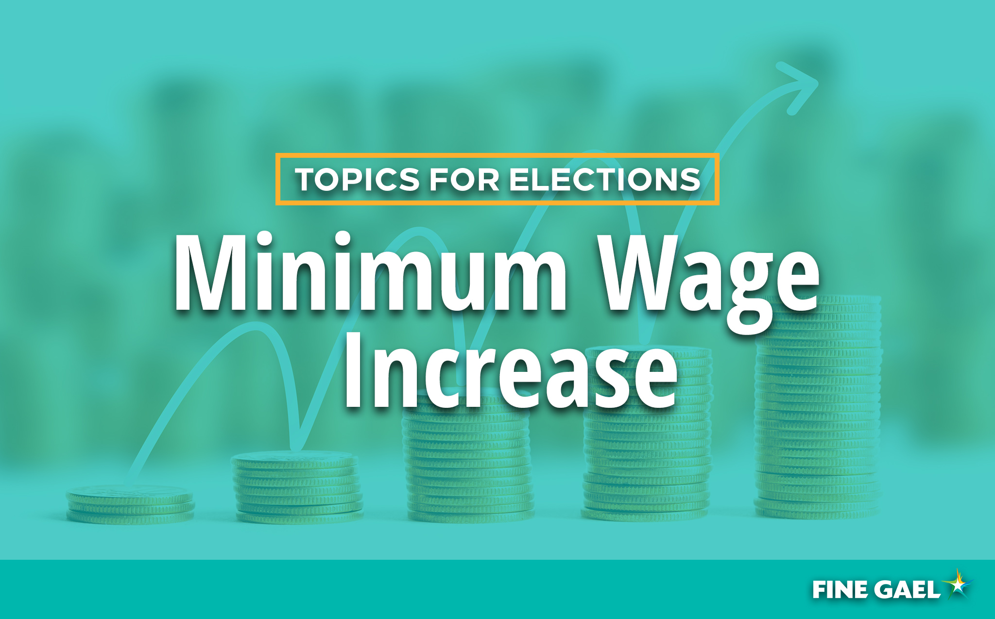 Topics for Elections Minimum Wage Increase